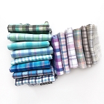 Mammoth Flannel Jr Cool Colorstory | Fat Quarter Bundle